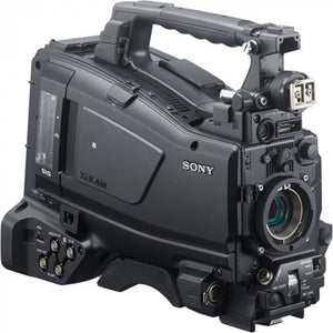Sony PXW-X400 Shoulder Camcorder Body