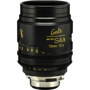 Cooke Mini S4i 75mm T2.8 Prime