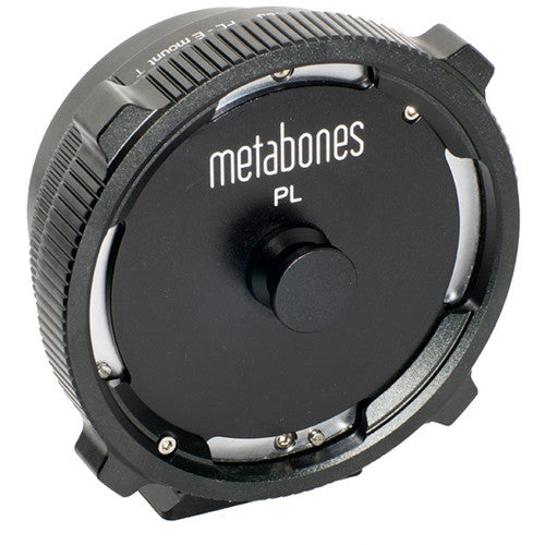 Metabones MB-PL-E-BT1 PL To E-Mount Adapter With Internal Flocking