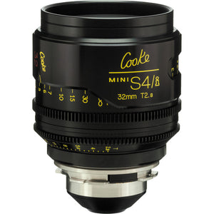 Cooke Mini S4i 32mm T2.8 Prime