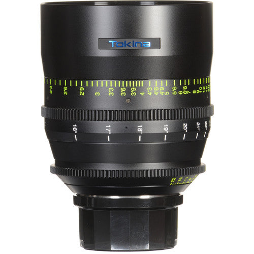 Tokina 35mm T1.5 Cinema Vista Prime Lens (PL Mount)