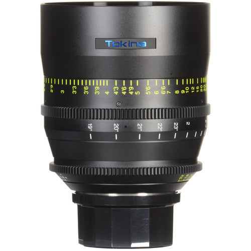 Tokina 50mm T1.5 Cinema Vista Prime Lens (PL Mount)