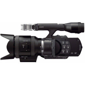 Sony NEX-VG30EH Camcorder With 18-200mm Zoom Lens