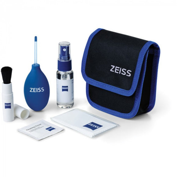 Zeiss Lens Complete Cleaning Kit