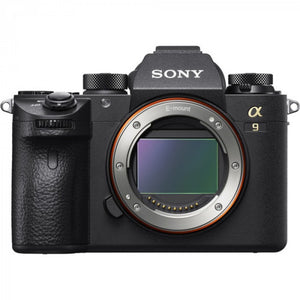 Sony Alpha A9 Mirrorless Digital Camera (Body Only)