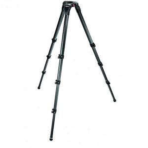 Manfrotto 536 4-Section Carbon Fiber Tripod