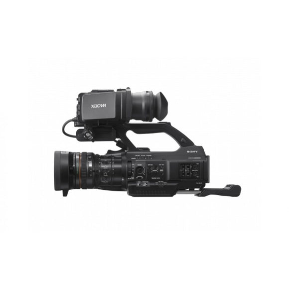 Sony PMW-300K2 XDCAM HD Camcorder