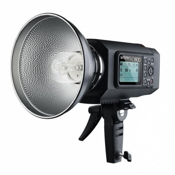 Godox AD600BTTL WITSRO TTL All-In-One Flash