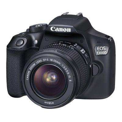 Canon EOS 1300D EF-S 18-55 IS ll KIT