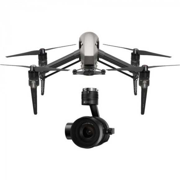 DJI Inspire 2 Combo With Zenmuse X5S