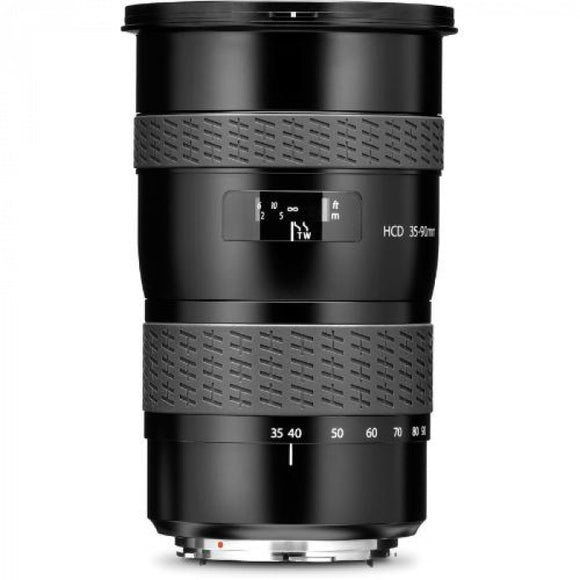 Hasselblad 35-90mm F/4-5.6 HCD Aspherical Zoom Lens