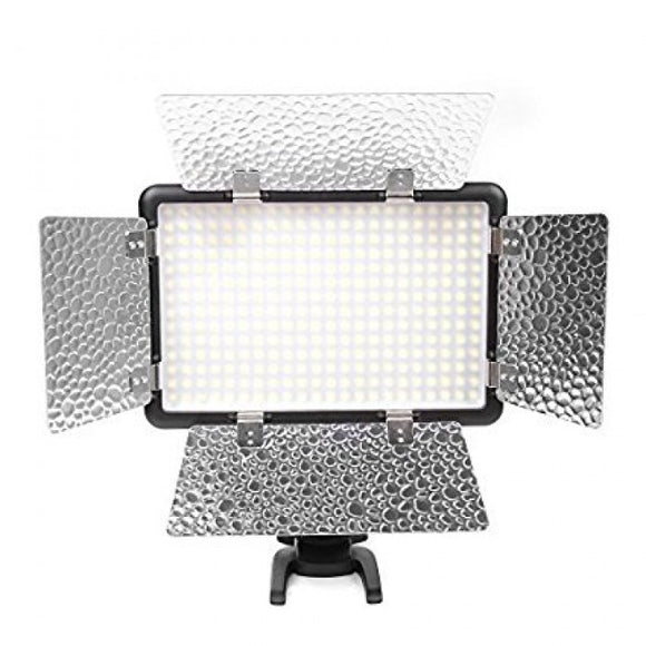 Godox 308W II 308 LED 5600K Spot Video Light Lamp + Remote