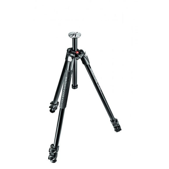Manfrotto 290 XTRA Alu 3 Section Tripod MT290XTA3