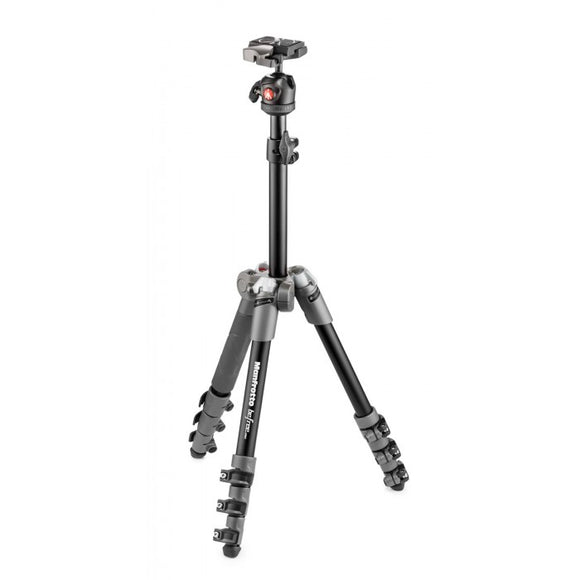 Manfrotto Befree One Aluminium Tripod With Ball Head (MKBFR1A4D-BH)