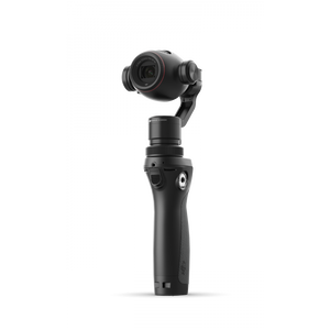 DJI OSMO+ Handheld Gimbal And Z3 3.5x Zoom Camera