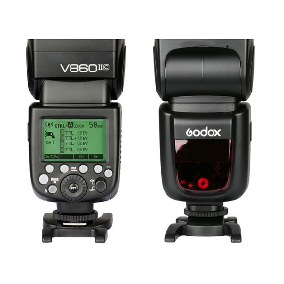 Godox TTL Speedlight For Fuji