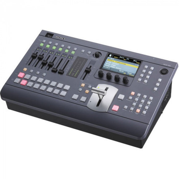 Sony MCS-8M Compact Audio Video Mixing Switcher