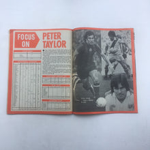 1976 Football Monthly Magazine