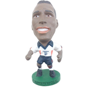 1998 Sol Campbell England Corinthian Figure