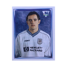 1997/98 Stephen Carr Tottenham Merlin Football Sticker