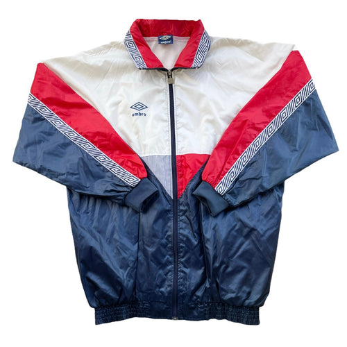 2014/15 England Training Windbreaker Jacket - S
