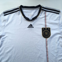 2010/11 Germany Home Shirt - XL