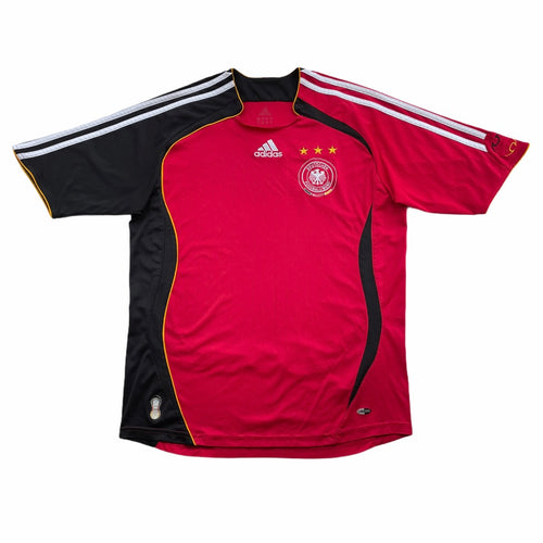 2006/07 Germany Away Shirt - M