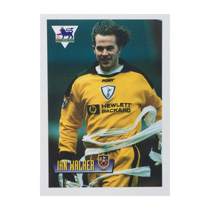 1996 Ian Walker Tottenham Merlin Trading Card