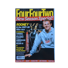 Four Four Two (September 2007)