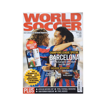 World Soccer Magazine (March 2006)