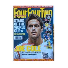 Four Four Two Magazine (July 2006)