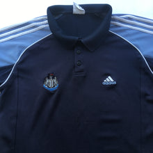 2000/01 Newcastle United Training Polo Shirt - M