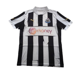 2012/13 Newcastle United Home Shirt - M