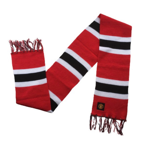 Manchester United Official Club Scarf