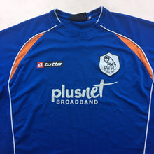 2007/08 Sheffield Wednesday Training Shirt - L