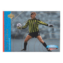 1970-90 Peter Shilton England Upper Deck Trading Card