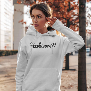 HERBIVORE - Women's Sweatshirt - Always Hungry Fashion