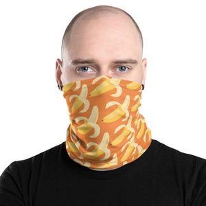 BANANA - Neck Gaiter - Always Hungry Fashion