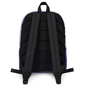 EGGPLANT - Backpack - Always Hungry Fashion