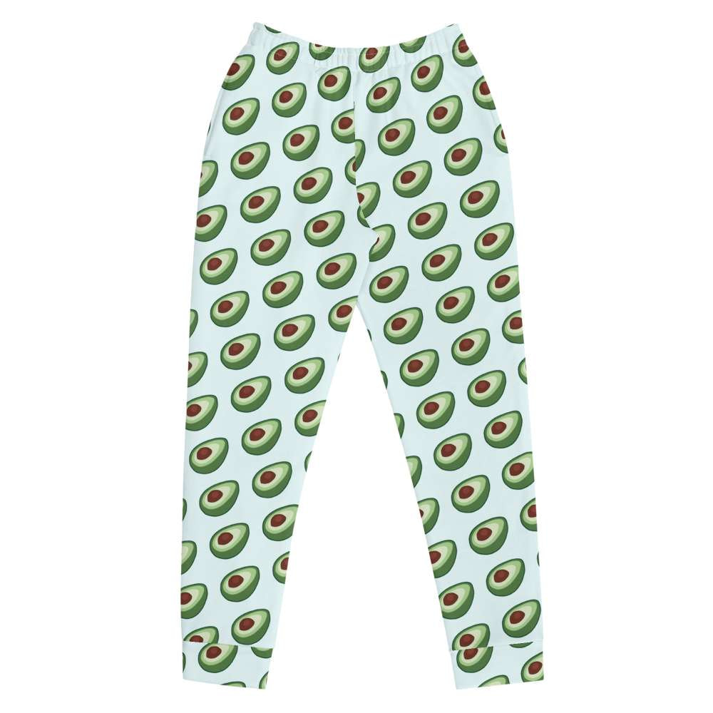 AVOCADO - Women's Joggers - Always Hungry Fashion
