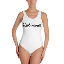 HERBIVORE - One-Piece Swimsuit - Always Hungry Fashion