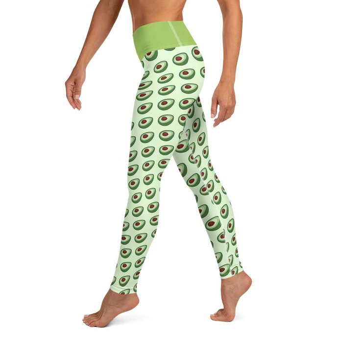 AVOCADO - Leggings - Always Hungry Fashion