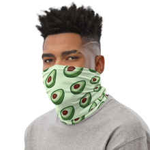 AVOCADO - Neck Gaiter - Always Hungry Fashion