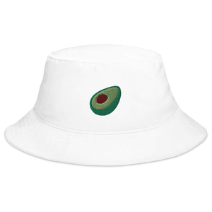 AVOCADO - Bucket Hat - Always Hungry Fashion
