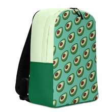 AVOCADO - Pattern Minimalist Backpack - Always Hungry Fashion