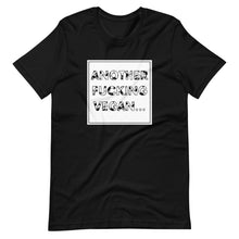 ANOTHER FUCKING VEGAN - Men's Shirt