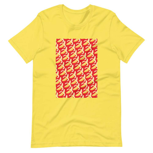 BANANA - Unisex T-Shirt - Always Hungry Fashion