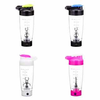 Portable Electric Blender Water Bottle Main Picture