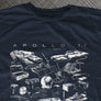 Apollo 11 NASA Moon Landing T-Shirt