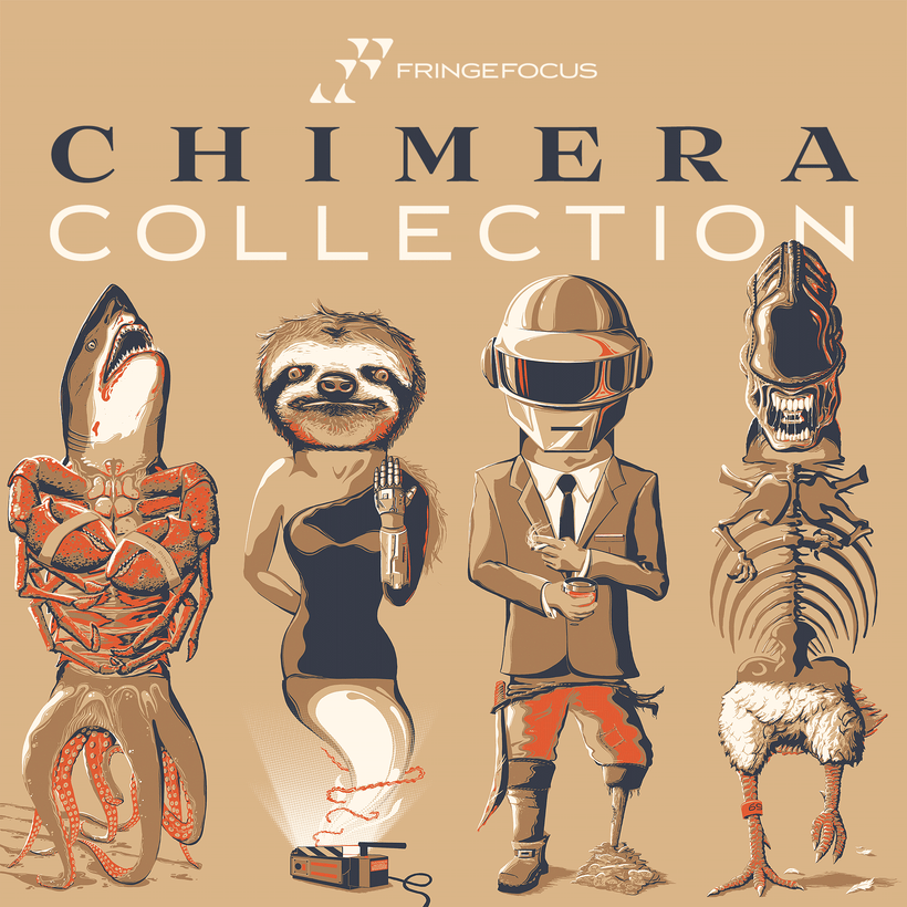 The Chimera Collection